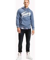Tommy Hilfiger pánská modrá mikina Basic 3546a90e800