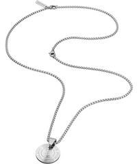 Police Pánský náhrdelník Pontevedra PJ26273PSS 01 c228cd8c308