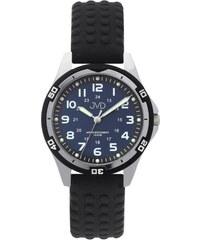 6e3dc81dfb5 Chlapecké dětské sportovní vodotěsné náramkové hodinky JVD J7186.3