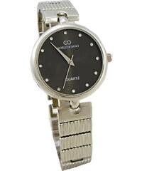 Dámské hodinky Giorgio Dario Delikte stříbrno-černé 510ZD 69bac94de2
