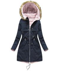 Dámske bundy a kabáty z obchodu Amando.sk  9205d05458d