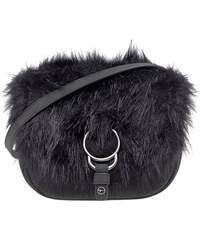 Tamaris Dámska crossbody kabelka Marie Crossbody Bag 2777182-098 Black Comb. 077f4eeb7d