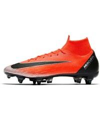 4fcee3efe7556 Kopačky Nike MERCURIAL SPFLY V DF SGPRO AC 889286-616 Veľkosť 40,5 ...