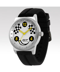 Wayfarer Pánské moderní hodinky Finish žluté 249ba1c51b