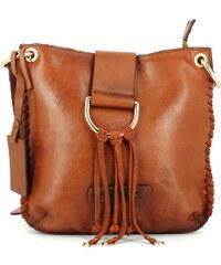 bc13f39e0fb Dámska kožená kabelka Pikolinos Bolsos