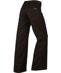 e89c306a48b LITEX Kalhoty dámské dlouhé. 55252901 černá S
