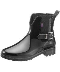 df7aef4d7209 Dámske čižmy a členkové topánky Tom Tailor
