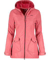 10459dea260f Kabát softshellový dámský LOAP LATISHA pink