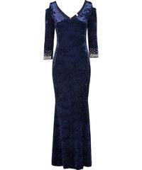 Bonprix Večerné šaty s perličkami 07c4d04a909