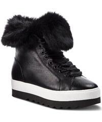 Magasított cipő HÖGL - 4-116612 Schwarz 0100 - Glami.hu a08f3274fa