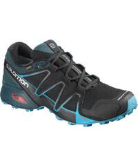 Trekingová obuv SALOMON - Outline Gtx GORE-TEX 406191 33 V0 10 Navy ... 27abef0e0e0