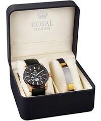 Royal London Pánska darčeková súprava 41324-04-SET 735147b334e