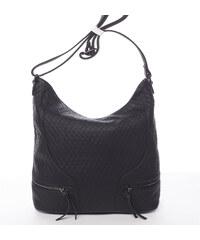 Silvia Rosa Originální dámská kabelka přes rameno Jessica 72e51f67242
