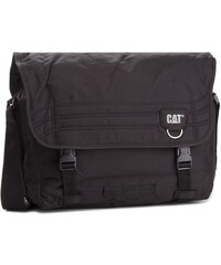 15cbc76ff48 Taška na Laptop CATERPILLAR - Classic Messenger 83607-01 Black