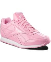 472ee6142ff Boty Reebok - Royal Cljog 2 CN4958 Ptnt Light Pink White