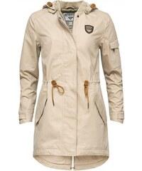 Dámské bundy a kabáty Bushman  f69aa290a71