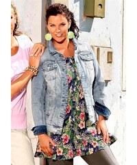 Tunikový top také pro plnoštíhlé Your Life Your Fashion (vel.54 skladem) 40 pestrá, podle obrázku