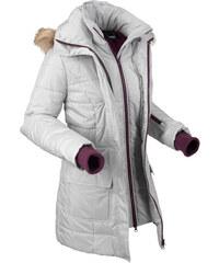 Bonprix 2-az-1-ben steppelt outdoor kabát 2c94788860