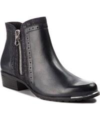 Magasított cipő CAPRICE - 9-25403-21 Ocean Comb 880 ce24e3a103