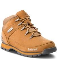 Turistická obuv TIMBERLAND - Euro Sprint Hiker TB0A1TZV Wheat 3b88750f5e