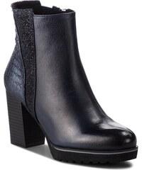 Magasított cipő CAPRICE - 9-25428-21 Ocean Comb 880 419b5b1545