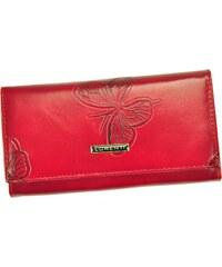 Lorenti veľká lakovaná kožená peňaženka iná červená GF112 SH black. Detail  produktu · Lorenti 64003-EBF a5778bf8a20