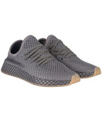 Pánské boty adidas Originals Deerupt Runner Tmavě šedé a7162e1a68