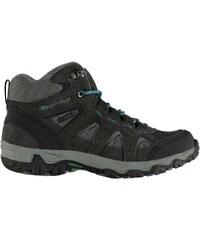 Dětská outdoorová obuv Alpine Pro SHANICO - šedo-modrá - Glami.cz 3a493e5f0d7