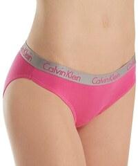 fd306572730 Calvin Klein kalhotky bikini růžové QD3622