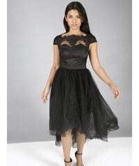 Společenské šaty Chichi London Kellis 60126fe72e