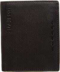Strellson Sportswear OXFORD CIRCUS Geldbörse dark brown