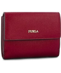 Kis női pénztárca FURLA - Babylon 984310 P PZ10 B30 Ciliegia d 3cadfc2972