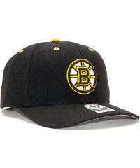 2be491e4dc1 Kšiltovka 47 Brand Boston Bruins MVP DP Black Strapback
