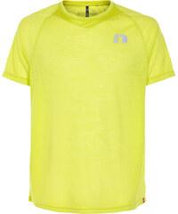 edacf177445d NEWLINE IMOTION Pánske bežecké tričko 71267-423 Žltá L