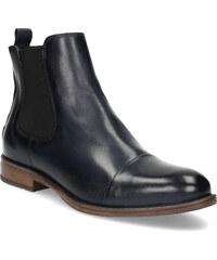 9415cb15c4ba Baťa Dámska kožená Chelsea obuv