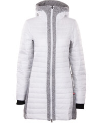 2117 of Sweden Dámsky 3 4 kabát 2117 KATTHULT biela 40 4ad940ad59e