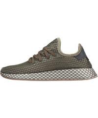 adidas Originals Deerupt Runner Tenisky Zelená f38302d96ab