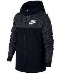 b2dbb3b143cb Nike Advance Full Zip Hoodie Junior Boys