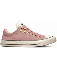 Dámské boty Converse Chuck Taylor All Star Madison 39 rust pink natural  ivory black fc6ba3698d