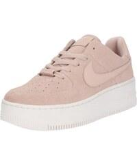 e07e6826938 Nike Sportswear Tenisky  Air Force 1 Sage  růžová