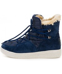 1575ae4133b54 Pepe Jeans dámské sněhule Roxy Fun 36 tmavě modrá