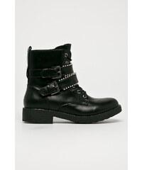 Haily s - Magasszárú cipő Belina e44d824003