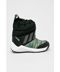 adidas Performance - Dětské boty Rapida Snow BTW 0f645ec750a