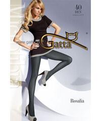 Dámské punčochové kalhoty Gatta Rosalia 40, šedá