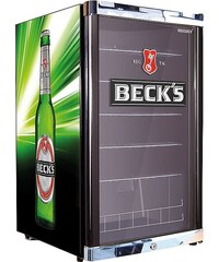 Husky Kühlschrank HighCube Beck´s, A+, 83,5 cm