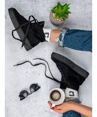 310875c9a6af Dámske čižmy a členkové topánky