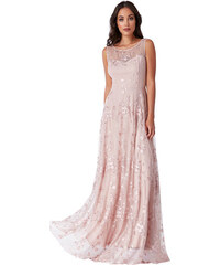 Růžové maturitní šaty z obchodu ModaStyl24.cz - Glami.cz e2972cbc39
