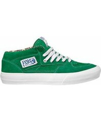 6362a166430 Pánské boty Vans HALF CAB PRO (RAY BARBEE) OG Emerald 45