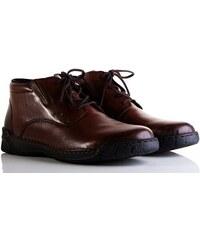 Dámská obuv RIEKER 53234 24 BRAUN H W 7 - Glami.cz 4e066ec15e0