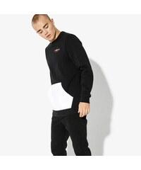 Nike Jordan Mikina Jumpman Air Fleece Crew Muži Oblečenie Mikiny Aa1457-010 7df63bbad0c